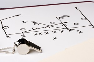Why You Want a Foresight Business Strategy Playbook